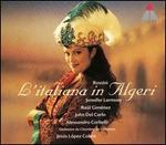 Rossini: L'Italiani in Algeri - Veronique Carrot (fortepiano); Geneva Grand Theater Choir (choir, chorus); Lausanne Chamber Orchestra;...