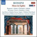 Rossini: Mos� in Egitto