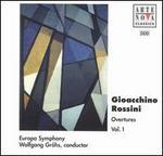 Rossini: Overtures, Vol. 1