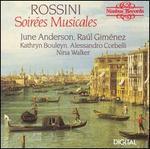 Rossini: Soir�es Musicales