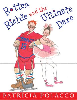 Rotten Richie and the Ultimate Dare -