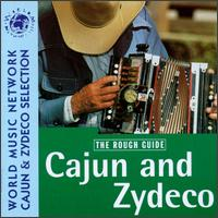 Rough Guide to Cajun & Zydeco - Various Artists