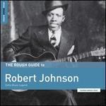 Rough Guide to Robert Johnson [LP]
