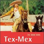 Rough Guide to Tex-Mex