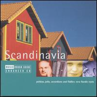 Rough Guide to the Music of Scandinavia - Various Artists