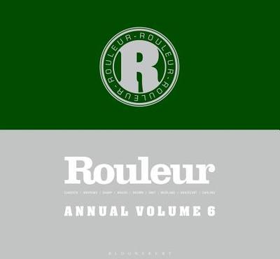 Rouleur Annual 6 -