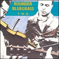 Rounder Bluegrass, Vol. 2 - Various Artists