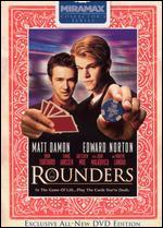 Rounders [Collector's Edition]