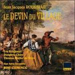 Rousseau: Devin du Village