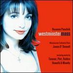 Roxanna Panufnik: Westminster Mass