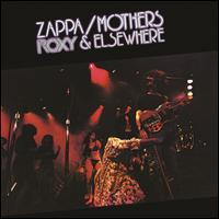 Roxy & Elsewhere [Digital] - Frank Zappa