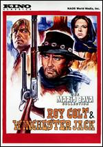 Roy Colt and Winchester Jack - Mario Bava