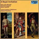 Royal Invitation