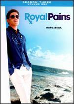Royal Pains: Season Three, Vol. 1 [2 Discs]