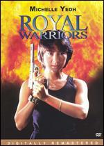 Royal Warriors