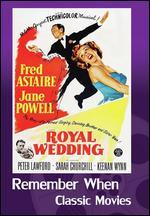Royal Wedding - Stanley Donen