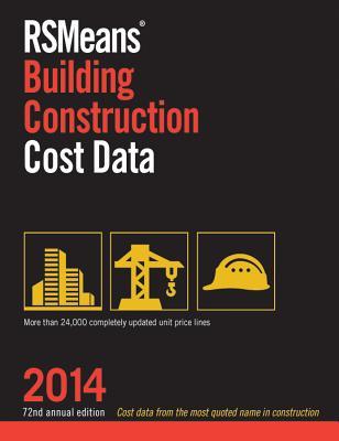 Rsmeans Building Construction Cost Data
