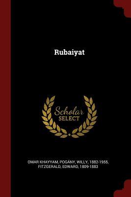 Rubaiyat - Khayyam, Omar