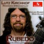 Rubedo: The Alchemistic Transformation