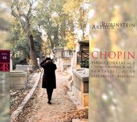 Rubinstein Collection, Vol. 46 - Arthur Rubinstein (piano)