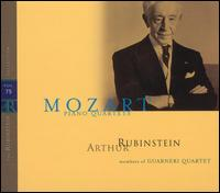 Rubinstein Collection, Vol. 75 - Arthur Rubinstein (piano); David Soyer (cello); John Dalley (violin); Michael Tree (viola)