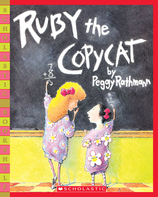 Ruby the Copycat - Rathmann, Peggy