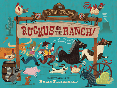 Ruckus on the Ranch - The Texas Tenors