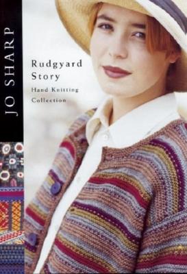 Rudgyard Story - Sharp, Jo