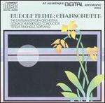 Rudolf Friml: Chansonette & Other Works