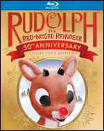 Rudolph the Red-Nosed Reindeer [50th Anniversary] [Blu-ray] - Larry Roemer