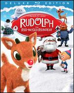 Rudolph the Red-Nosed Reindeer [Deluxe Edition] [Blu-ray] - Larry Roemer
