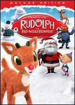 Rudolph the Red-Nosed Reindeer [Deluxe Edition]