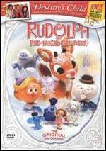 Rudolph the Red-Nosed Reindeer [DVD/CD] - Larry Roemer