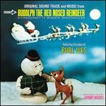Rudolph the Red-Nosed Reindeer [LP]