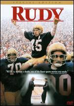 Rudy [Special Edition] [with CD Sampler]