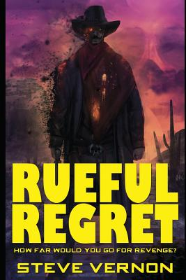 Rueful Regret - Vernon, Steve