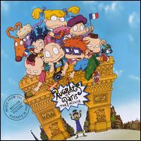 Rugrats in Paris: The Movie - Original Soundtrack