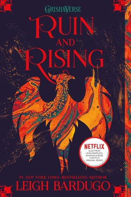 Ruin and Rising - Bardugo, Leigh