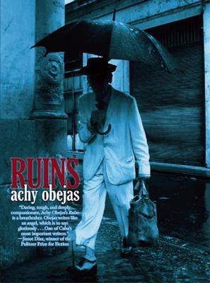 Ruins - Obejas, Achy
