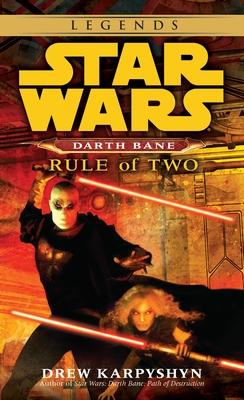 Rule of Two - Karpyshyn, Drew