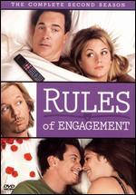 Rules of Engagement: Season 02 -