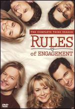 Rules of Engagement: The Complete Third Season [2 Discs]
