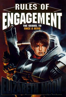 Rules of Engagement - Moon