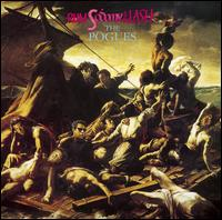 Rum, Sodomy, And The Lash: Expanded & Remastered - The Pogues