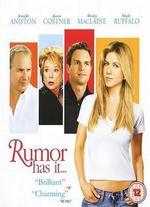 Rumor Has It...