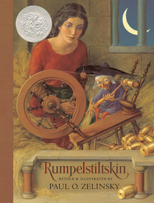 Rumpelstiltskin: From the German of the Brothers Grimm -