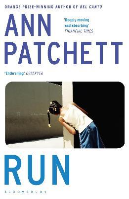 Run - Patchett, Ann