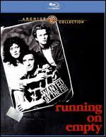 Running on Empty [Blu-ray] - Sidney Lumet