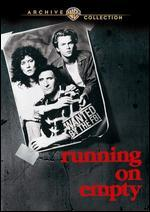 Running on Empty - Sidney Lumet