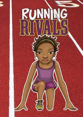 Running Rivals - Priebe, Val